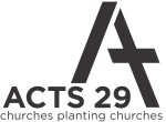 Acts 29 church-planting churches